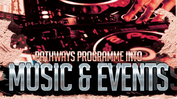 Music And Events Course