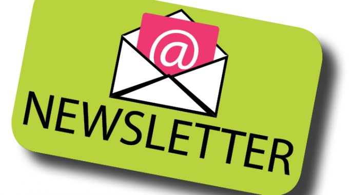 Newsletter June 2017